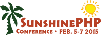 SunshinePHP Developer Conference 2015