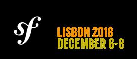 SymfonyCon Lisbon 2018 Conference