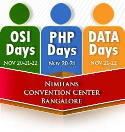 PHP Days   OSI Days