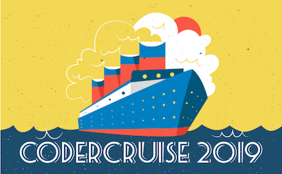 Now For The 3rd Year Team Behind Original Phpcruise Is Bringing A Conference To Open Seas CoderCruise 2019 Will Be Premiere