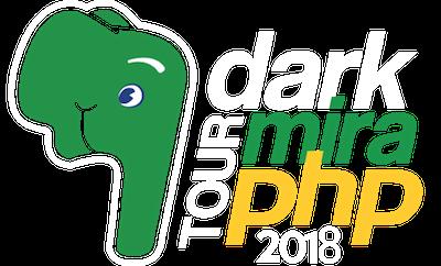 Darkmira Tour PHP 2018