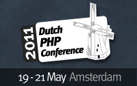 Dutch PHP Conference 2011
