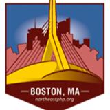 Northeast PHP Logo