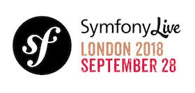 SymfonyLive London 2018 Conference