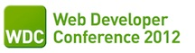 The Web Developer Conference