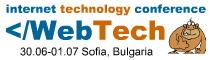 WebTech 2006