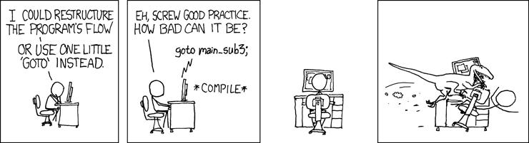 Php Goto Manual